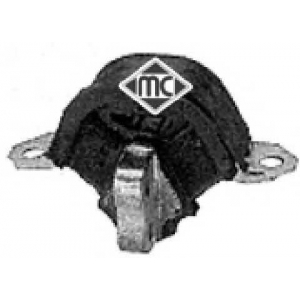 METALCAUCHO 02614 Подвеска, двигатель