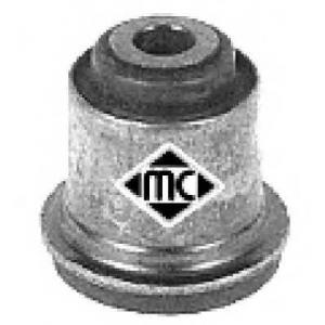 METALCAUCHO 02680 Сайлентблок рычага переднего задний (02680) Metalcaucho