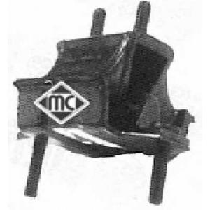 METALCAUCHO 02798 Gear bracket