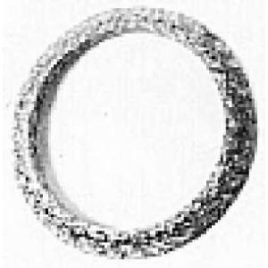 METALCAUCHO 02890 Прокладка приемной трубы (02890) Metalcaucho