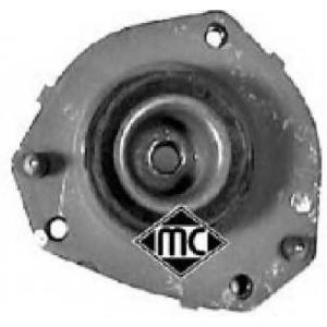 Верхняя опора (правая) переднего амортизатора Fiat 02925 metalcaucho -