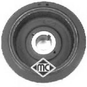 METALCAUCHO 02926 Шкив коленвала (02926) Metalcaucho