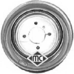 02927 metalcaucho