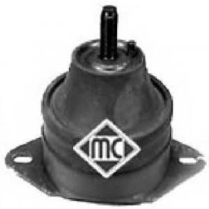 METALCAUCHO 02944 Подушка двигуна Citroen EvasionJumpy 2.0 HDi 1999- Peugeot 806,Expert 2.0 HDI 99-