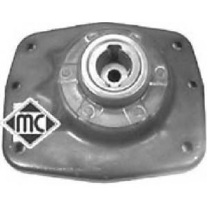 Верхняя опора переднего амортизатора CITROEN JUMPY 02947 metalcaucho -