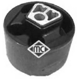 METALCAUCHO 02966 Сайлентблок подушки ДВС (02966) Metalcaucho