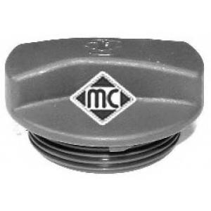METALCAUCHO 03573 Крышка, резервуар охлаждающей жидкости