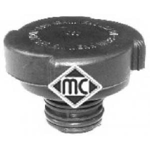 METALCAUCHO 03580 Крышка радиатора