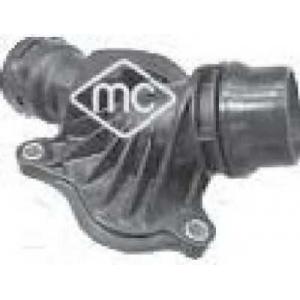 METALCAUCHO 03932 Термостат Bmw E46/60/65/66 Diesel