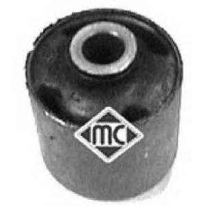 METALCAUCHO 04009 Сайлентблок рычага подвески (04009) Metalcaucho