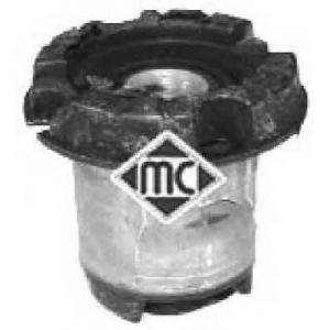 METALCAUCHO 04079 Сайлентблок балки задней (04079) Metalcaucho