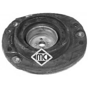 METALCAUCHO 04080 Опора амортизатора переднего (04080) Metalcaucho