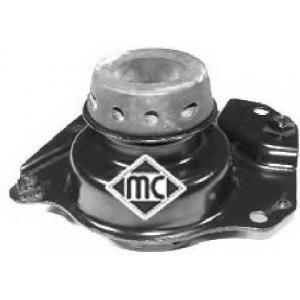 METALCAUCHO 04096 Подвеска, двигатель