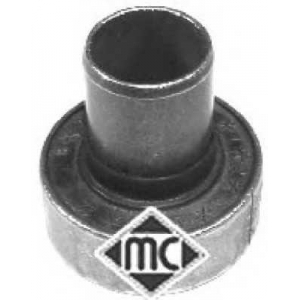 METALCAUCHO 04157 (ремонтний) С/блок зад. балки Renault Kangoo 98-