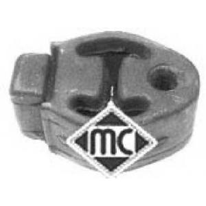 04168 metalcaucho