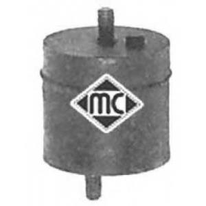 METALCAUCHO 04223 Подушка мотора П+Л Bmw E34 520-525