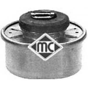 METALCAUCHO 04356 Подушка мотора R/L VW T4 2,4D/2,5D 91-96