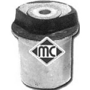 04374 metalcaucho