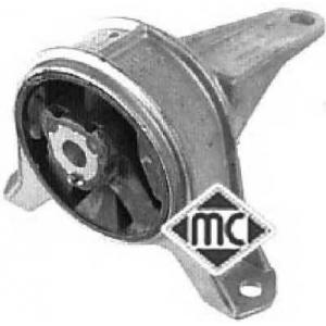 METALCAUCHO 04378 Подушка двигуна Opel Astra G 1.7 dti