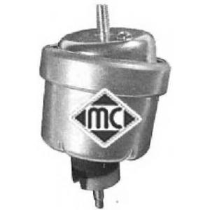 METALCAUCHO 04390 Подушка під мотор ліва Opel Vektra B 1.6/2.0 95-
