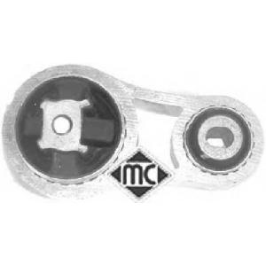 METALCAUCHO 04448 Опора двигуна верхня Renault Trafic/ Opel Vivaro 2.5D 01-