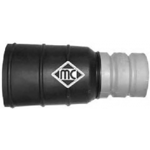 METALCAUCHO 04616 Отбойник амортизатора перед (с пыльником) (04616) Metalcaucho