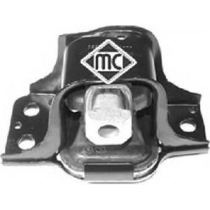 METALCAUCHO 04636 Подушка мотора Renault Megane 1.4 16V/1.6 02- Kangoo 1.5dCi,1.6 08-, Scenic 1.4/1.5dCi/1.6 03-