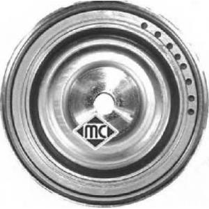 METALCAUCHO 04738 Шкив коленвала (04738) Metalcaucho