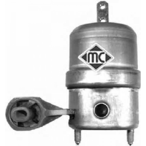 METALCAUCHO 04764 Опора двигуна(коробки) лiва VW T4 96-