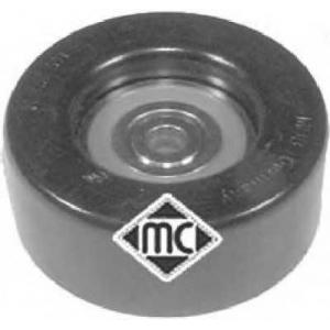 METALCAUCHO 04771 Паразитный ведущий ролик клиновой ремень