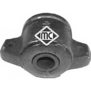 METALCAUCHO 04778 Сайлентблок рычага (04778) Metalcaucho