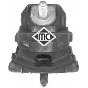 METALCAUCHO 04808 Подушка двигуна Ford Transit 2.4 DI, 2.4 TDCI, 2.4 TDE 2000->