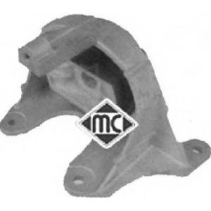 METALCAUCHO 04983 Подвеска двигателя Fiat Doblo 1.3JTD/1.9D/1.9JTD 03.01-