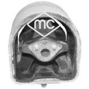 METALCAUCHO 05051 Подушка двигателя Mercedes A-class 1.4, 1.6, 1.7CDI, 1.9, 2.1