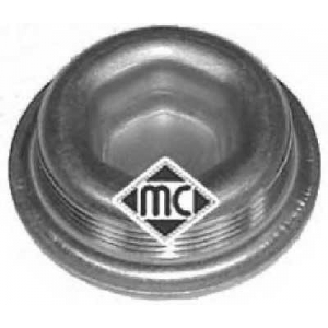 05113 metalcaucho