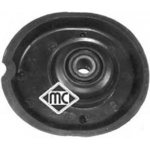 METALCAUCHO 05201 Опора амортизатора переднего (05201) Metalcaucho