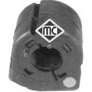 METALCAUCHO 05204 Втулка стабилизатора переднего (05204) Metalcaucho