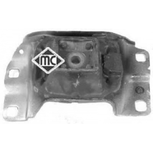 METALCAUCHO 05283 Подушка АКПП Ford C-Max/Focus II/III/Connect 1.6-2.0Tdci