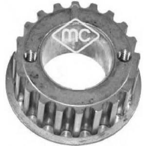 METALCAUCHO 05340