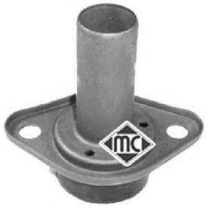 METALCAUCHO 05372 Направляющая выжимного подшипника (05372) Metalcaucho
