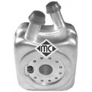 METALCAUCHO 05380 Масляный радиатор