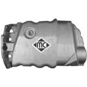METALCAUCHO 05497 Поддон ДВС (05497) Metalcaucho
