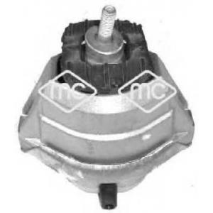 METALCAUCHO 05664 Опора двигателя Л/П BMW 5(E60/E61)