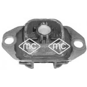 05669 metalcaucho Подвеска, двигатель RENAULT KANGOO вэн 1.5 dCi