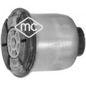 METALCAUCHO 05756 Сайлентблок балки задней (05756) Metalcaucho