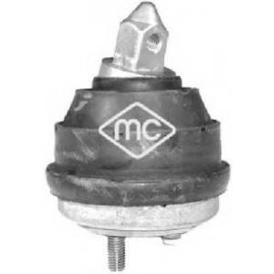 Подушка двигателя правая Bmw 5 (E39) 525 d,530 d;  05858 metalcaucho -