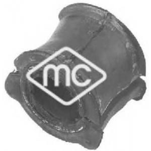 METALCAUCHO 05896 Втулка стабiлiз.перед. Fiat Ducato 2006-