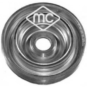 METALCAUCHO 05942 Шкив коленвала (05942) Metalcaucho