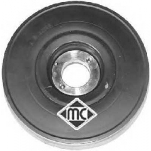 Шків CITROEN/FIAT/PEUGEOTBerlingo/C5/Jumper/Ducato 06000 metalcaucho -