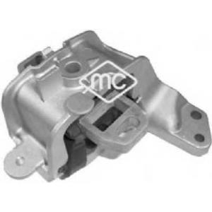 Опора двигателя CITROEN C5 1.6 16v. Turbo 08- 1,6H 06026 metalcaucho -